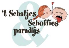 't Schatjes en Schoffiesparadijs